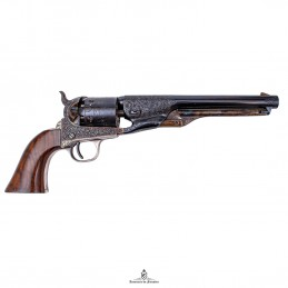 Copie COLT Mle 1862 NAVY...