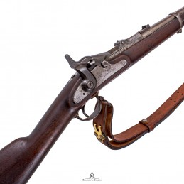 SPRINGFIELD Mle 1863/1870...