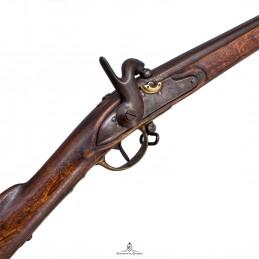 MOUSQUET RUSSE Mle 1836/1844