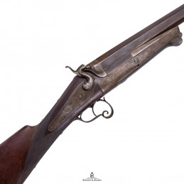 FUSIL CANARDIER continental...