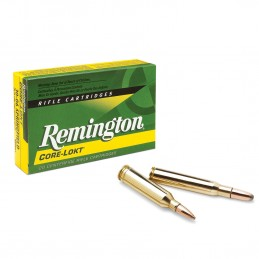 REMINGTON Cal. 270 WIN 100...