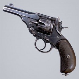 455/476 WEBLEY MARK IV