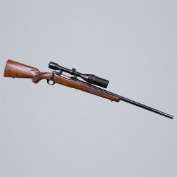 308 (WIN.) RUGER M77 A/...