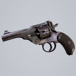 WEBLEY MARK II...
