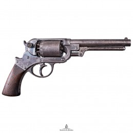 STARR ARMS CO., DA  REVOLVER  MLE1858