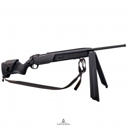 STEYR SCOUT CAL .243 WIN
