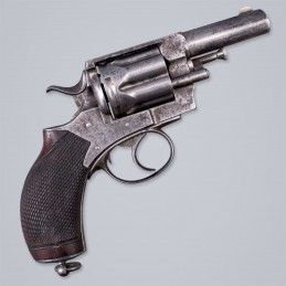 WEBLEY NO 5 .360 EXPRESS