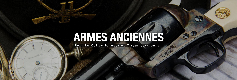 Armes Anciennes