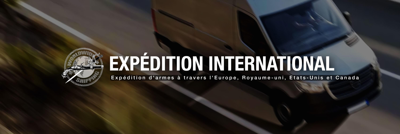 expedition international